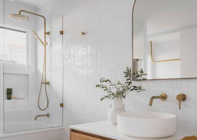 4D Renovations Bathroom - Gold Coast Project Hero