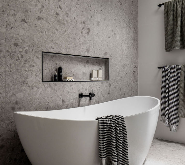 bathroom renovations gold coast benowa